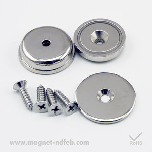 China Manufacturer Convenient Strong Magnetic Catches for Cabinets