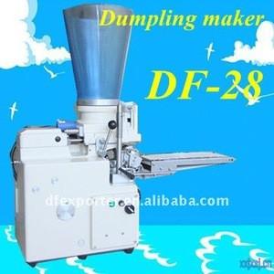Chinese popular wonton dumplingsmaker equipment
