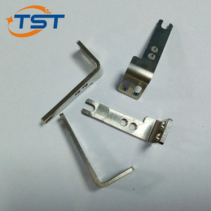 Chinese Supplier Mini CNC Milling Machining Spare Parts For Electric Motorcycle