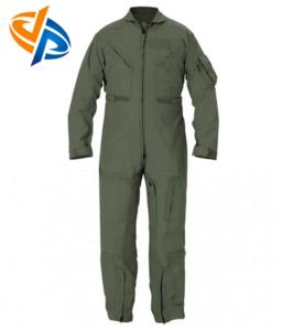 Cwu-27/p military pilot suit