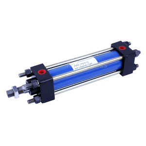 Double Acting Hydraulic Cylinder/HOB/MOB Series Hydraulic Cylinder CE&ISO Approved Hydraulic Cylinder