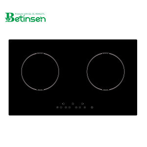 Double induction cooker GS CE Certificate made in china