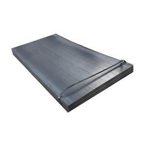 EN10025 s235jr ss400 A572 G50 metal sheet steel slab