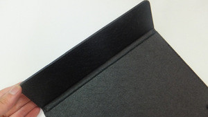 Factory Custom PU Leather Clipboard / Writing Portfolio menu board