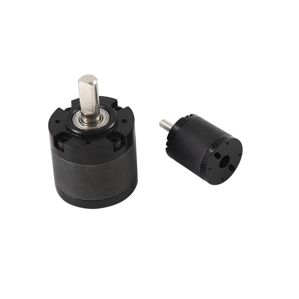 High Precision Small Planetary Gearbox Engine Gearbox Reduction / Gear Reducer for Customized Machine Gear Box