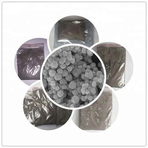 High purity 99.99% Silver Nanoparticles ( Ag )