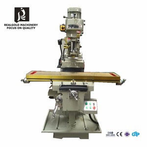 hight speed 4H turret milling machine for sale
