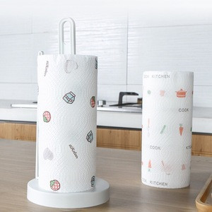 Home accessories kitchen paper roll, cleaning paper