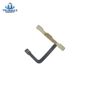 Hot sale Mobile phone power volume flex cable for Huawei P20
