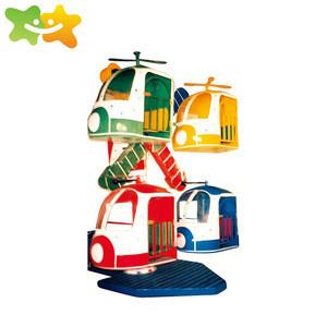 Hot sale parts for amusement park ferris wheel amusement rides
