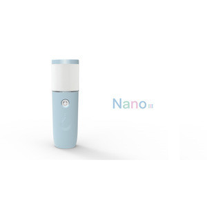 Hot sales USB Charging Portable nano spray face skin care water replenishing instrument for High-Tech