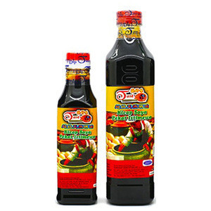 Malaysia Manufactured High Quality Premium Thick Dark Soya or Soy Sauce