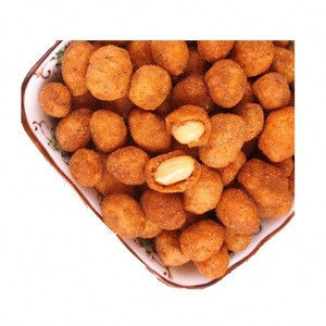 Multifunctional Asian Snacks Fried Peanut Peanut Nuts For Wholesales