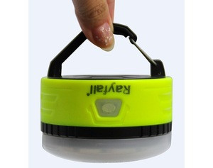 Multifunctional Emergency Mini Portable Outdoor Waterproof Battery Rechargeable Tent Led Camping Light