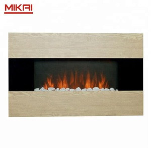 New! LED Electric Fireplace Wall Mounted MK-4213T