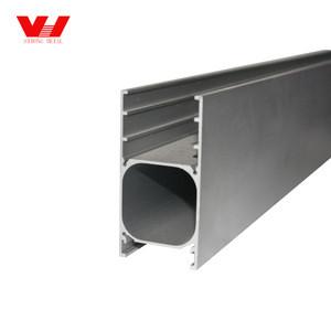 OEM Foshan aluminum extrusion profiles window and door frame