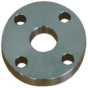 Stainless metal pipe flange manufacturer