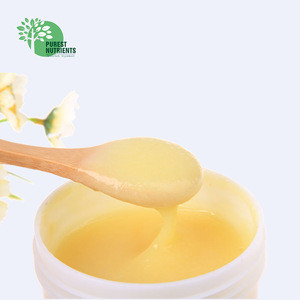 Supply  Fresh Royal Jelly with Vacuum Packaging