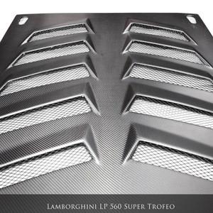 Truck Bumper&hood of carbon fiber LP550 560 570 engine cover