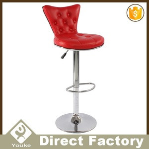 Wholesale professional design simple style kitchen bar chair