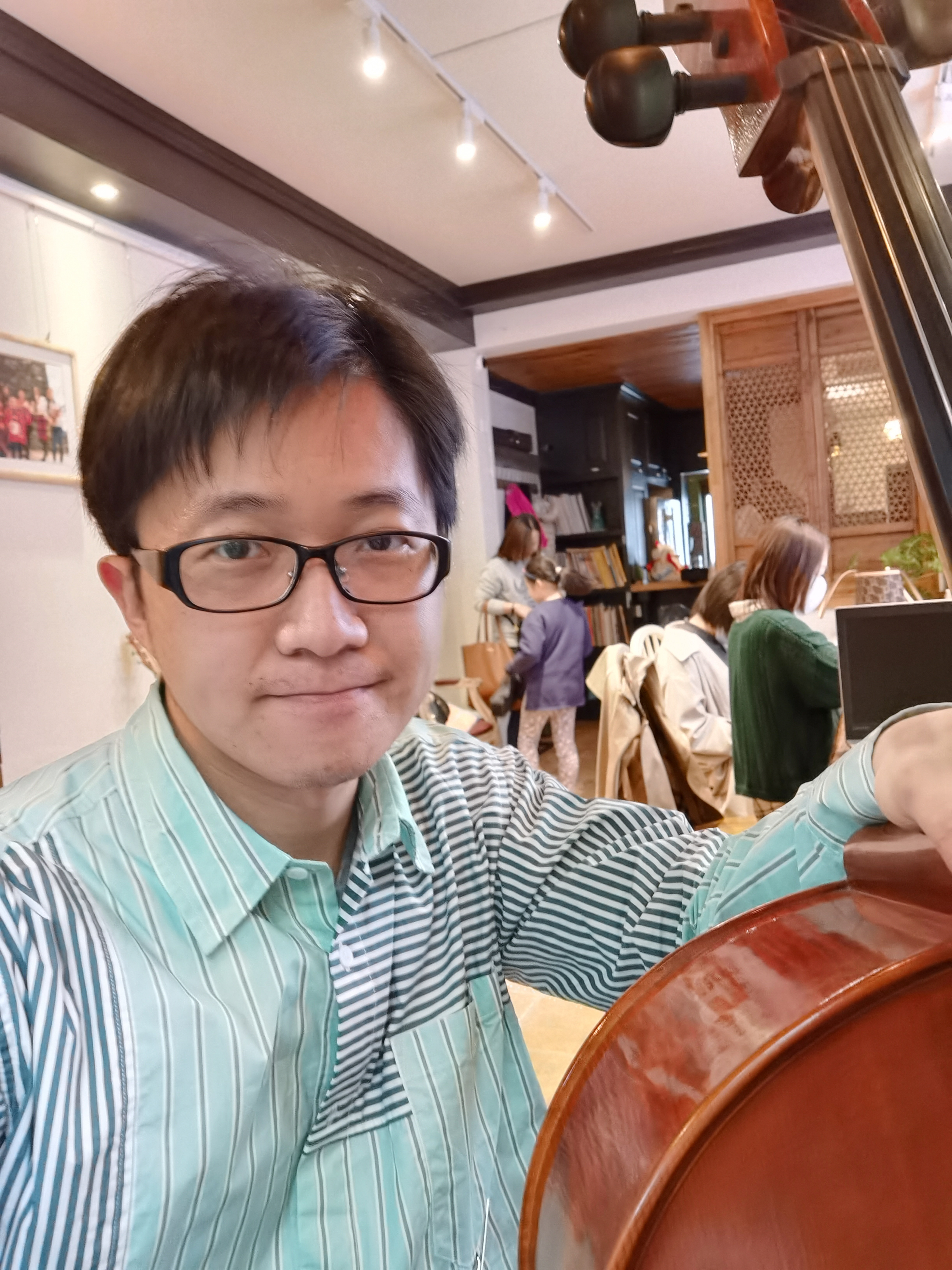 Sidra Zhao