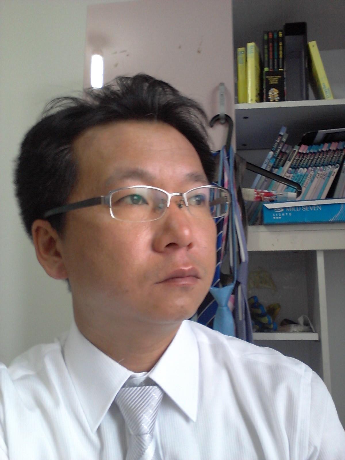 Enoch Kim