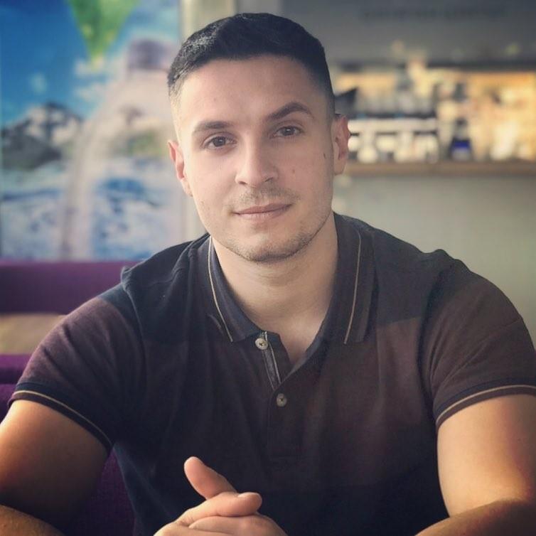Aleksandar Damjanov